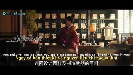 Thần Thám Đại Tài Tập 27 HTV7 lồng tiếng tap 28 Phim Trung Quoc xem phim than tham dai tai tap 27