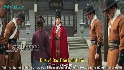 Thần Thám Đại Tài Tập 26 HTV7 lồng tiếng tap 27 Phim Trung Quoc xem phim than tham dai tai tap 26