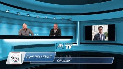 Interview de Benoît Sirouet