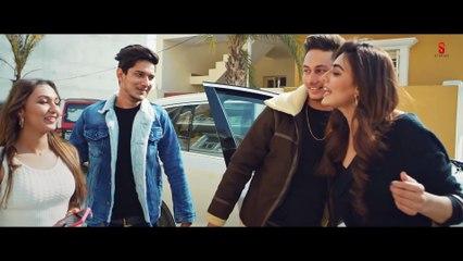 Kale Je Libaas Di - KAKA - Official Video - Ginni Kapoor - Latest Punjabi - New Punjabi Songs 2021