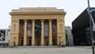 Zu Besuch im Innsbrucker Landestheater