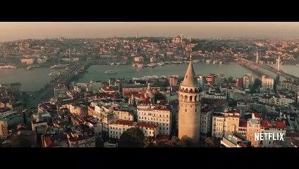 Kağıttan Hayatlar - Resmi Fragman - Netflix