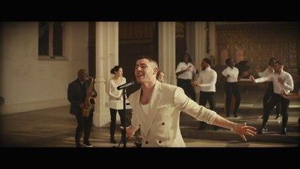 Nick Jonas - This Is Heaven