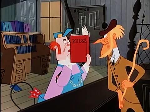 Pigs is Pigs (1954) – Walt Disney Treasures
