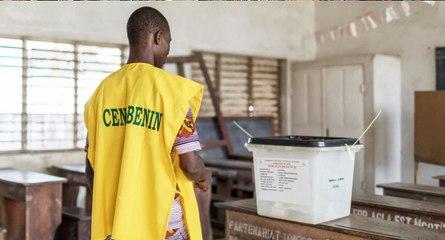 Présidentielle 2021 au Bénin: la société civile lance l'hymne « jeunesse et non-violence »