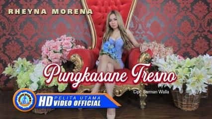 Rheyna Morena - Pungkasane Tresno   Remix DJ Kentrung Terbaik 2021 (Official Music Video)