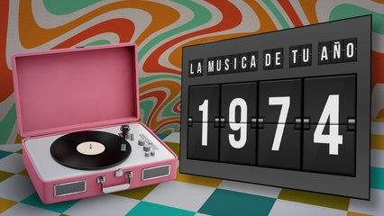 Varios - La Musica de tu Año - 1974 (Sandro Giacobbe, Juan Bau, Los Chichos y mas...)
