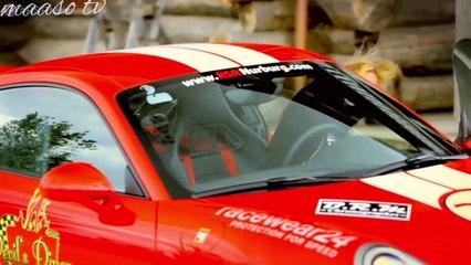 RIP Sabine Schmitz Amazing last 3 minutes in her FINAL DRIVE Porsche GT3 - Nurburgring (MUST WATCH)