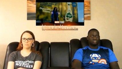 WandaVision 1x9 The Series Finale Reaction