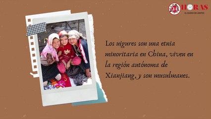 ¿La comunidad internacional actuará ante el genocidio de los uigur en China?