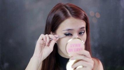 Makeup A to Z 5 - PHONG CÁCH CL - DOCTOR PEPPER - Ngọc Thảo [ Hướng Dẫn Cách Make Up ]