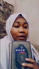 Ndeye Khady Ndiaye, la patronne de « Sweet Beauté », relève le défi de Adji Sarr et jure sur le Coran