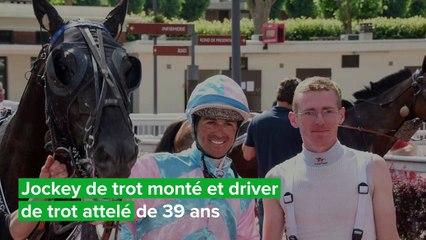 Top 3 Jockeys de Trot