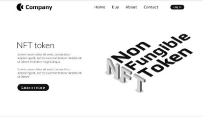 "Explications de ce qu'est un ""non-fungible token"" (NFT) ?"