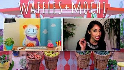 Waffles & Mochi Talk Obamas and Reveal Celeb Wishlist For Show