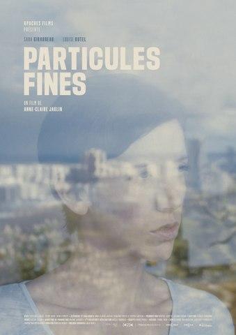 PARTICULES FINES