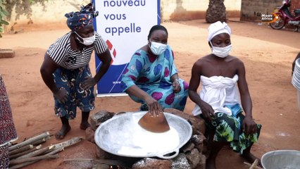 La Fondation Moov Africa pour l'autonomie des femmes du monde rural