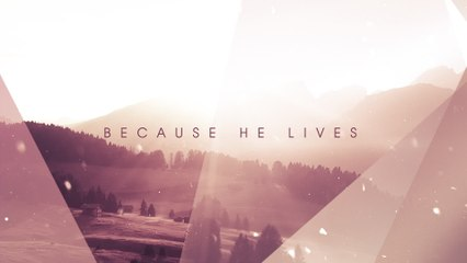Carrie Underwood - Because He Lives