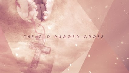 Carrie Underwood - The Old Rugged Cross