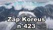 Zap Koreus n°423