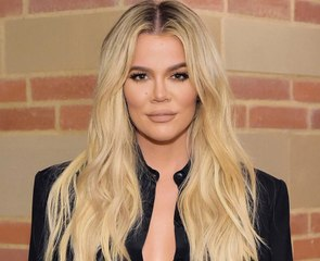 Fans Are Calling Out Khloé Kardashian's Photoshopping in New Bikini Picture