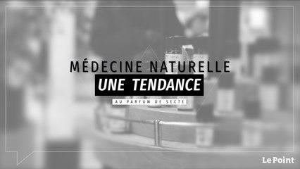 Santé naturelle : une tendance au parfum de secte