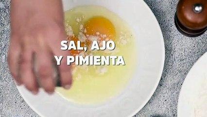 Aprende a preparar unas deliciosas brochetas de tocino  | #CHILANTOJOS | CHILANGO