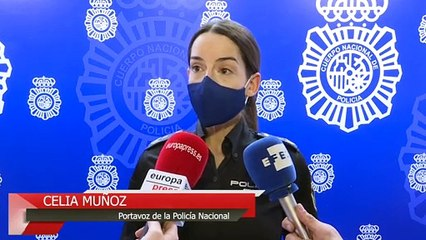 Desarticulada una organización internacional de proxenetas en Girona