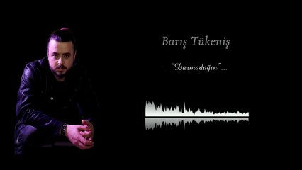 Barış Tükeniş - Darmadağın (Official Audio)