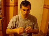 Eric qui râle vidéo 24 fév 08
