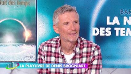 La playlivre de Denis Brogniart - Clique - CANAL+