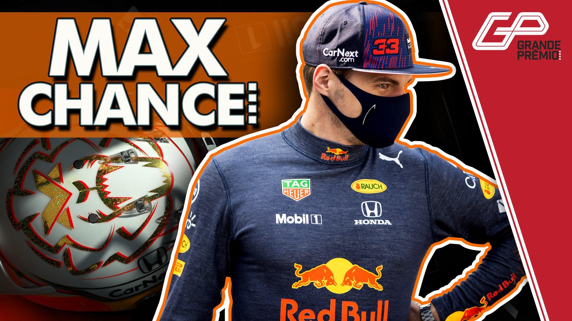 F1 2021: PINTOU A CHANCE DE VERSTAPPEN SER CAMPEÃO SOBRE HAMILTON | GP às 10