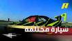 عبدو فعالي يلتقي الأردني ثائر المساعيد ويعيشان تجربة درفت مثيرة بسيارة غير تقليدية