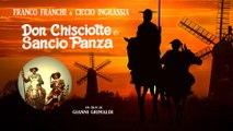 Video Don Chisciotte e Sancio Panza (1968) Full HD