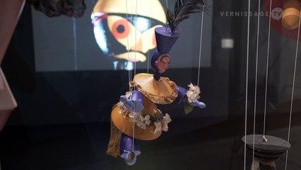 Sophie Taeuber-Arp: Living Abstraction / Kunstmuseum Basel