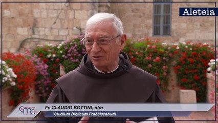 Les sanctuaires de Terre sainte (4/4) : flagellation et condamnation à mort
