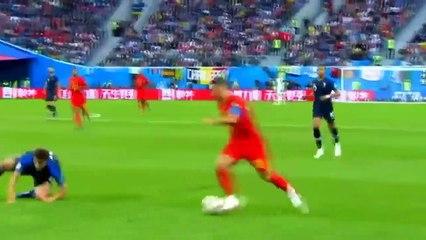 Eden Hazard cầu thủ xuất sắc nhất