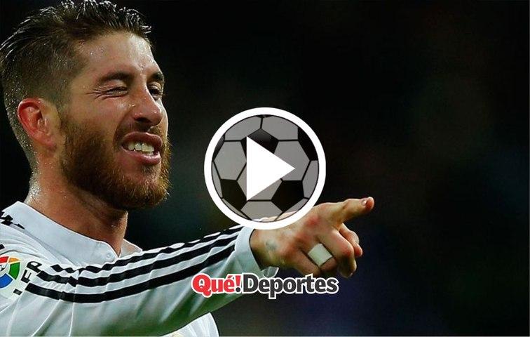 Si no renueva con el Real Madrid ¡Sergio Ramos se dedicará a esto!