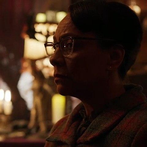 V.C. Andrews' Ruby Movie Clip