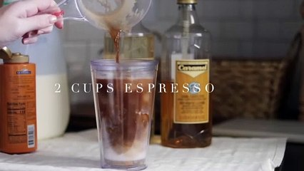 5 Iced Starbucks Drinks You Can Make AT HOME  -  marvelouscoffee.com