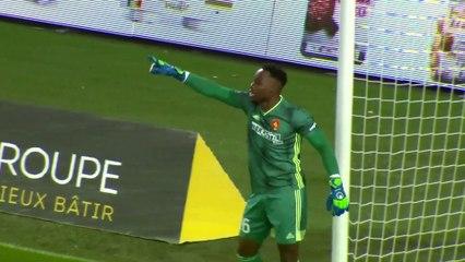 EAG - Rodez (1-1)   J30 - Ligue 2 BKT : Le résumé du match