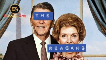 The Reagans (Showtime) - Tráiler V.O. (HD)