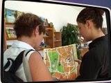 Une journée à l'accueil de l'Office de tourisme - Souvenirs souvenirs - TL7, Télévision loire 7