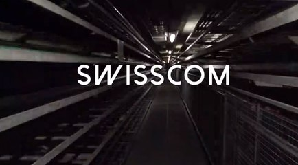 Dans les coulisses de Swisscom Video Preview Image
