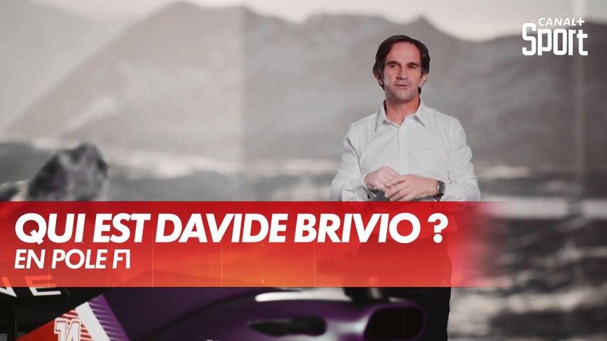 Découverte de Davide Brivio, nouveau patron d'Alpine F1 - En Pole