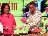 Osez les gourmandises de Marie - Appétit - TL7, Télévision loire 7