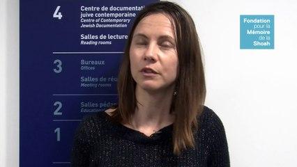 ITW Elise Petit