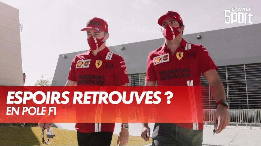Ferrari, les espoirs retrouvés ? - En Pole