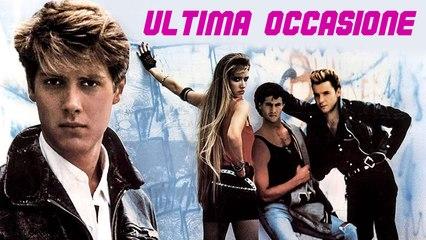 ULTIMA OCCASIONE (1985) Film Completo HD [1080p]