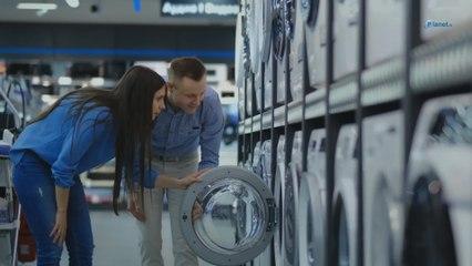 Lave-linge : 5 astuces pour réduire la facture